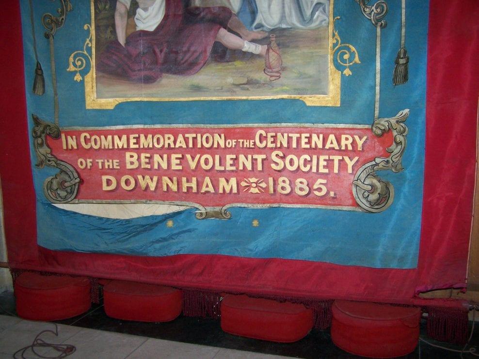 Downham Benevolent Society