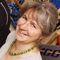 Sylvia Krauss