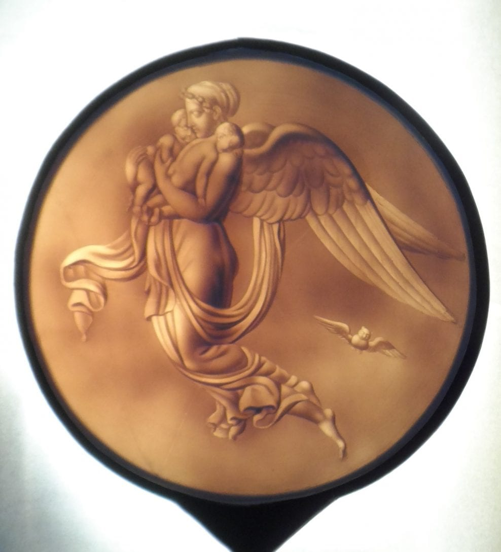Survey and Conservation of Llanelli Ceramics, from the Parc Howard Collections, Carmarthenshire Museums Service