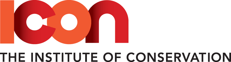 Icon – The Institute of Conservation