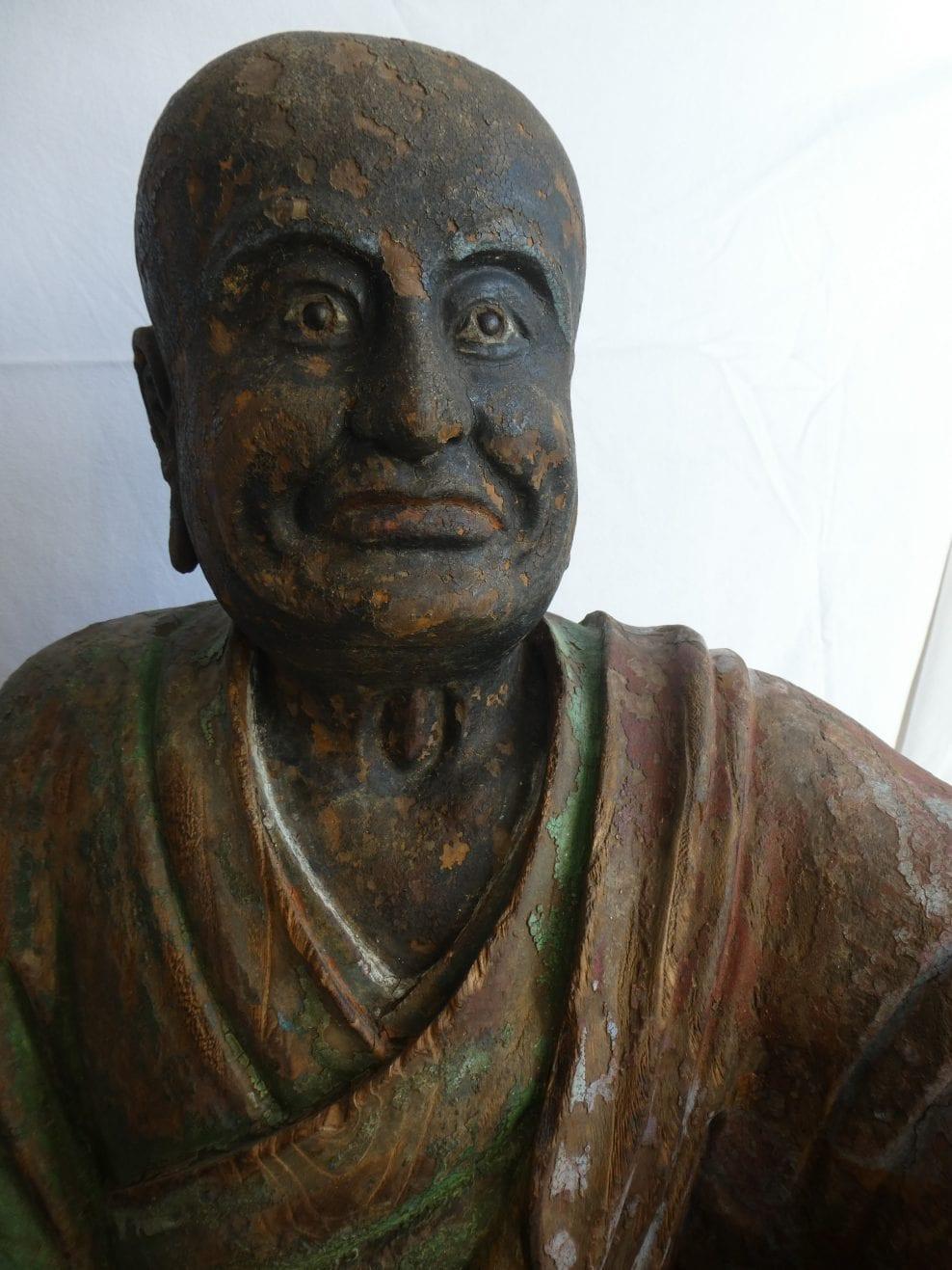 Figure of Lohan