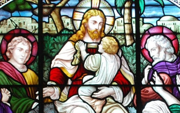 Stow Minster, Lincolnshire: Restoring the West window