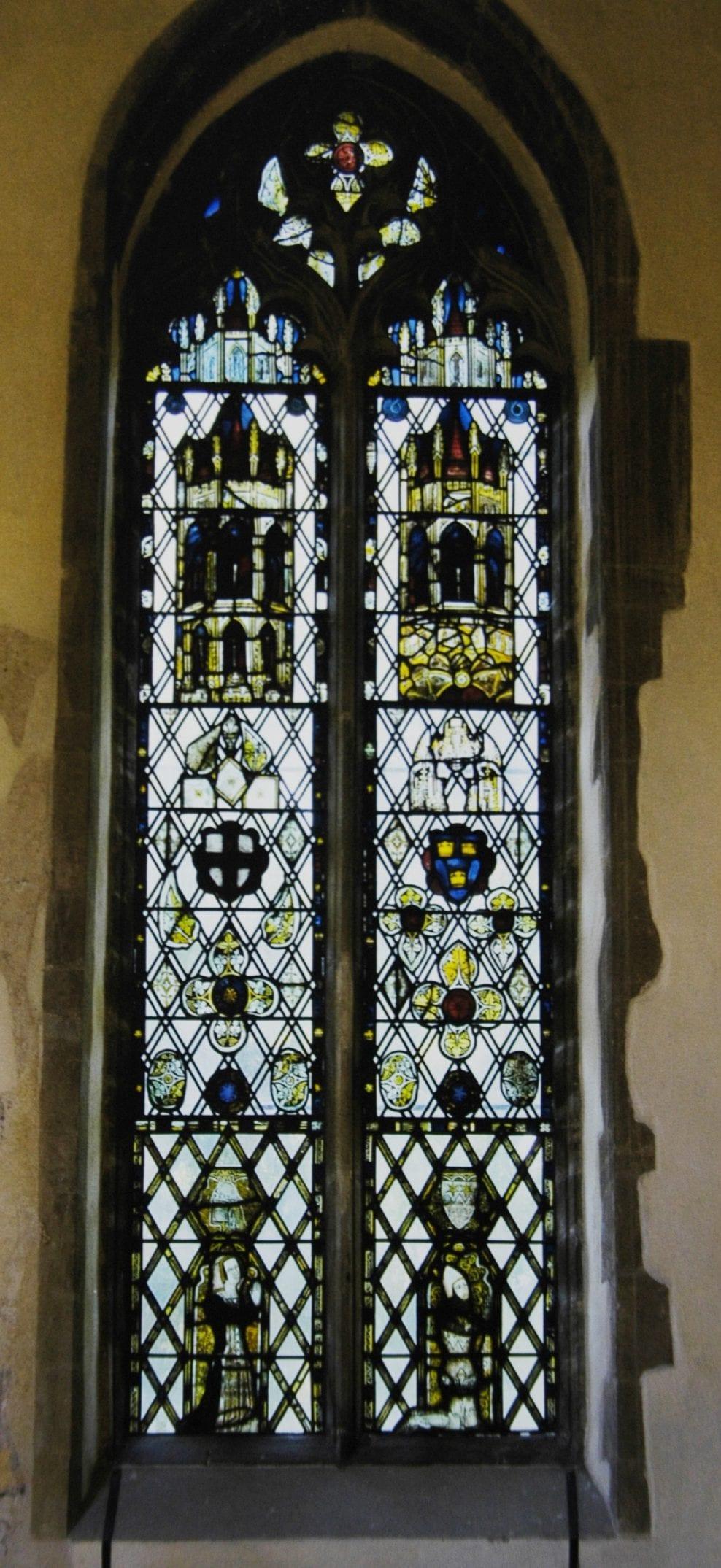 Sts.Peter & Paul, Bardwell, Suffolk
