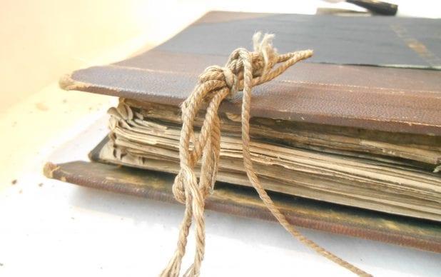 Examination Results Post Binding Album