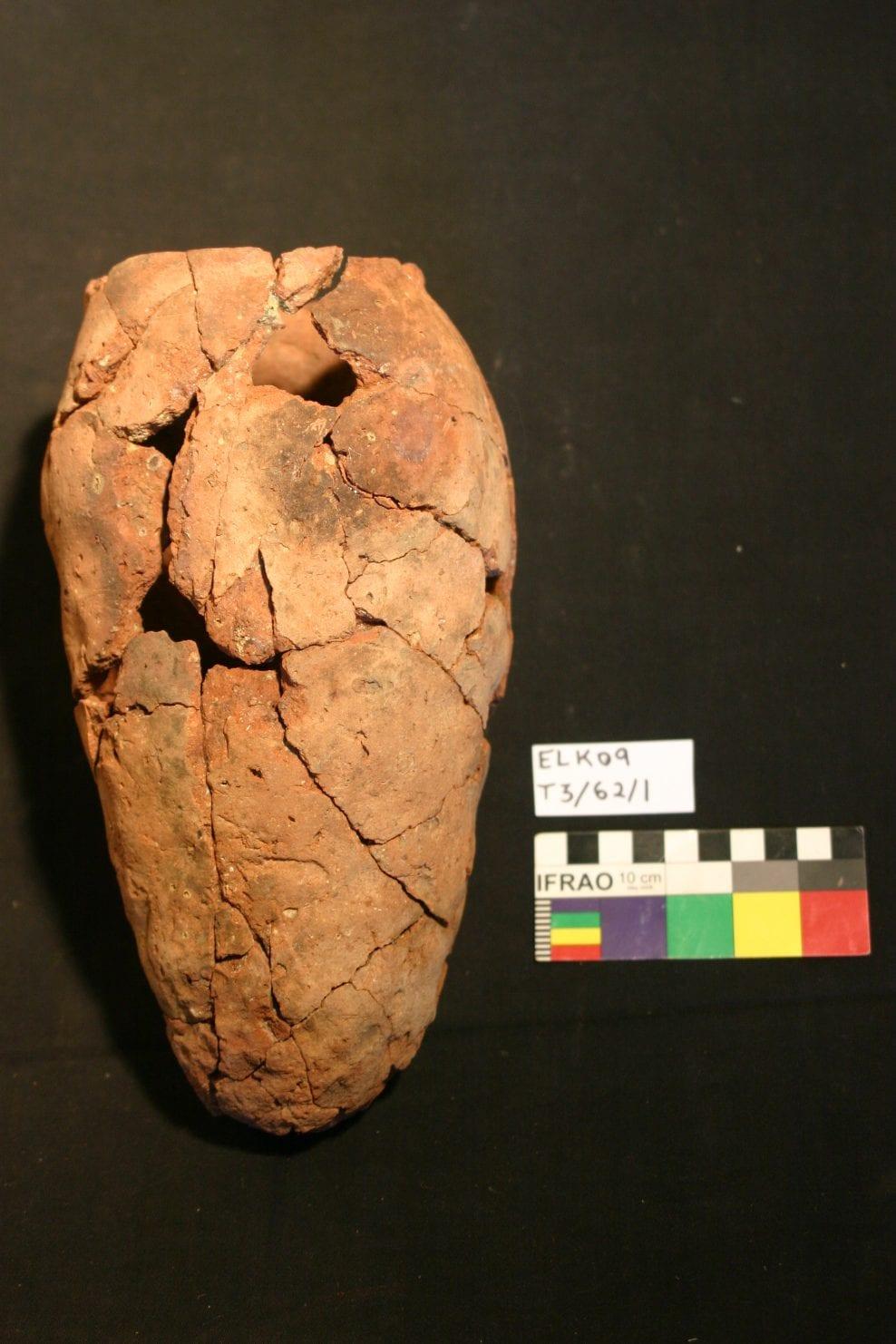 Egyptian Materials