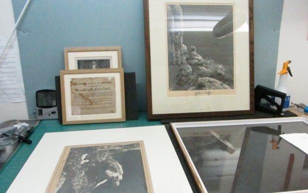 Brecknock Museum Opening 2020: Gallery Displays