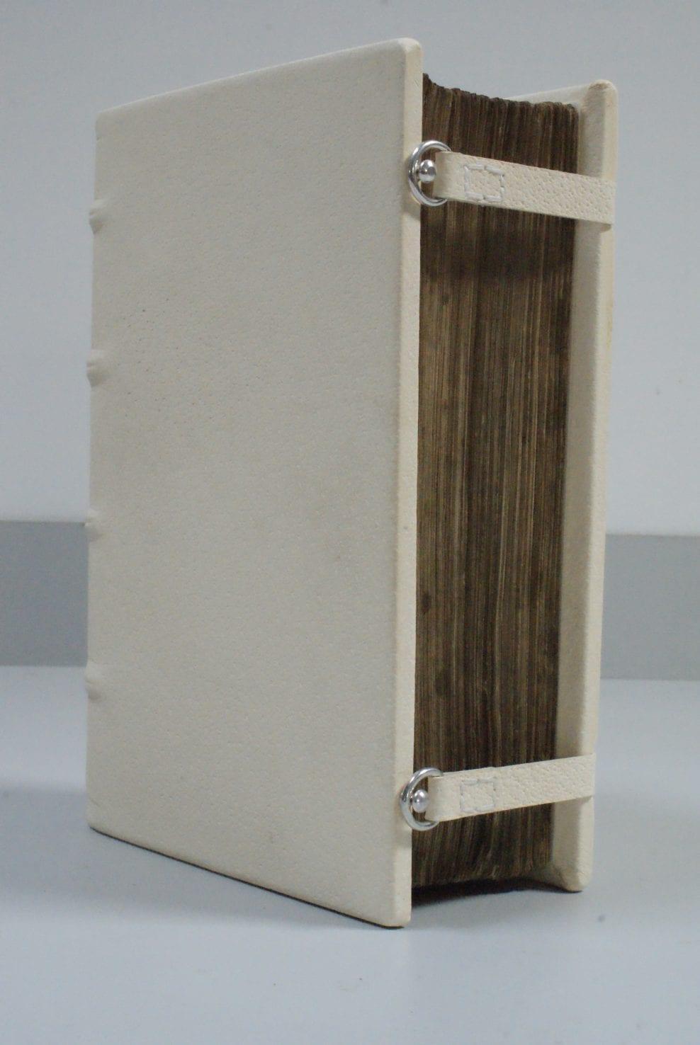 Peterhouse, Cambridge University MS. 270 14th cent. Breviary