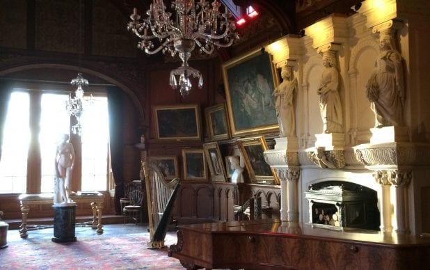 An important Victorian Room