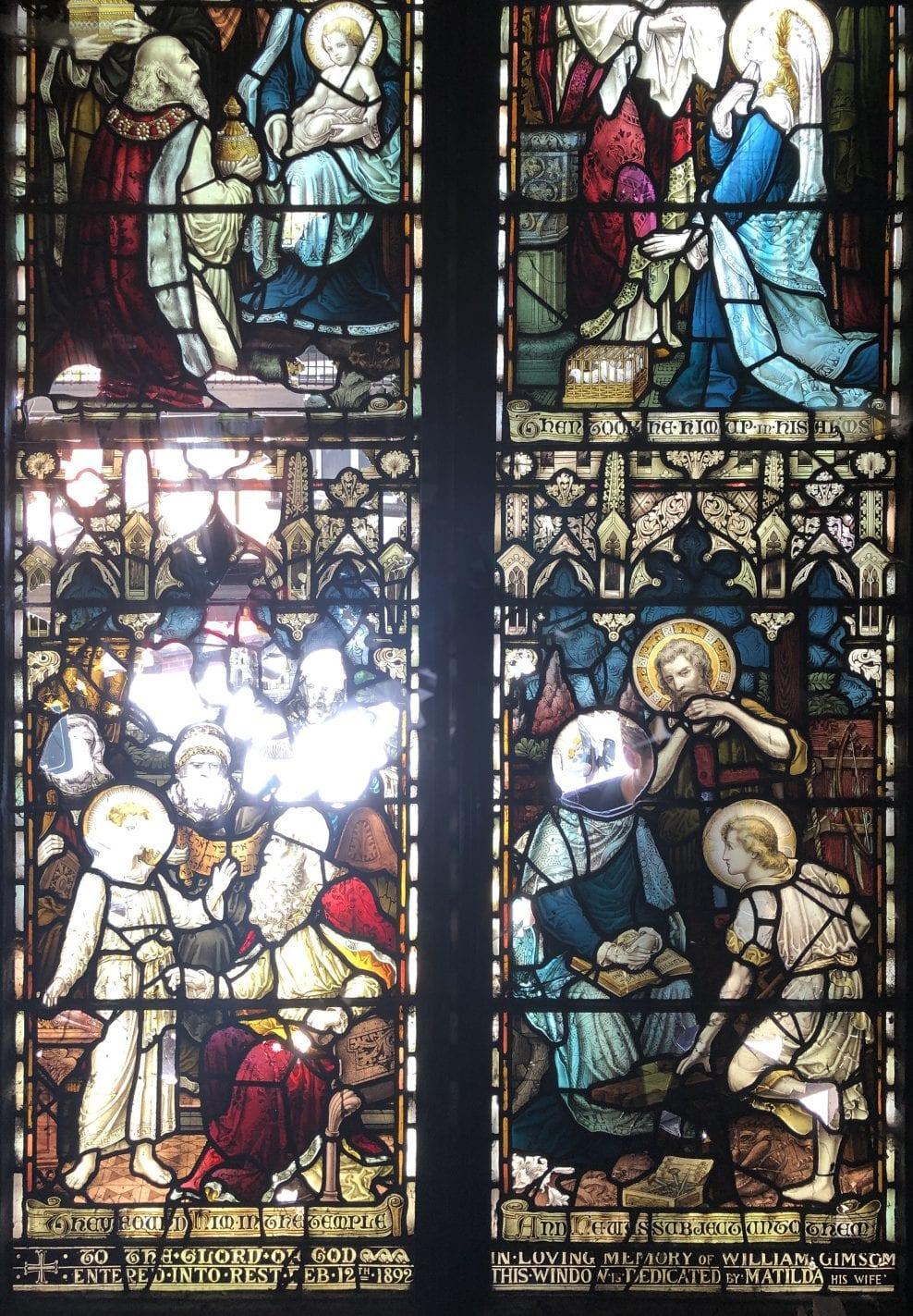 St. Peter's Church, Highfields, Leicester