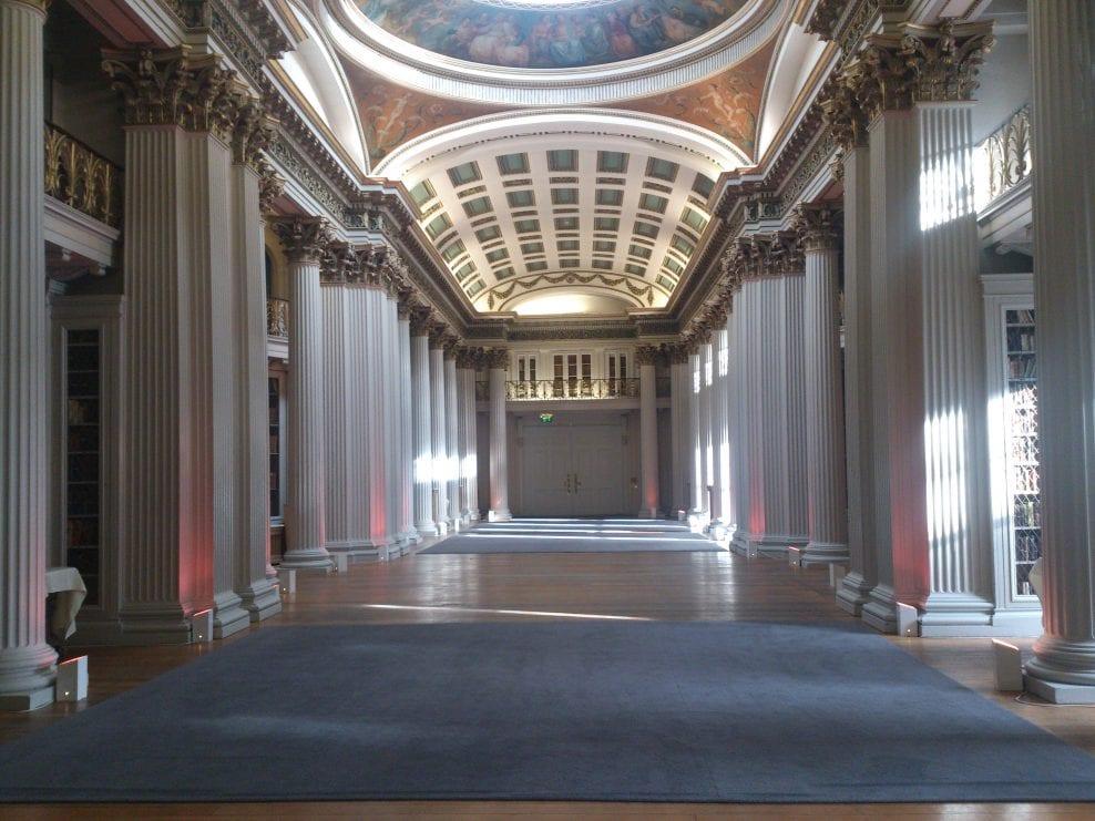Signet Library, Edinburgh