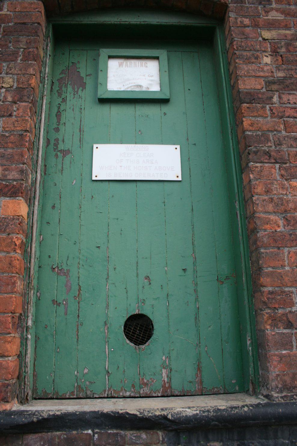 Shrewsbury Flax Mill maltings – Consultancy – Historic England