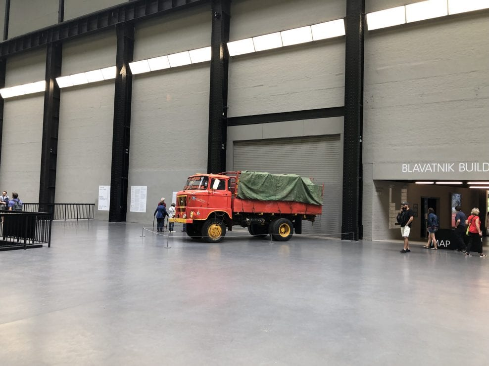 Transport & Vehicle Collections